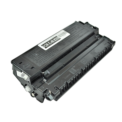 10 PACK Compatible E40 Black Toner Cartridge For Canon PC940 PC950 PC980 PC981